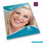 dentist brochure cat 150x150 فایل لایه باز ایندیزاین بروشور دندان پزشکی