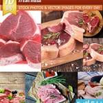 fresh meat cat 150x150 دانلود تصاویر استوک گوشت تازه – Fresh Meat