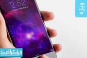 دانلود ماک آپ گوشی iPhone 6 – شماره 5