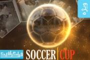 دانلود پروژه افتر افکت برنامه فوتبال و ورزشی
