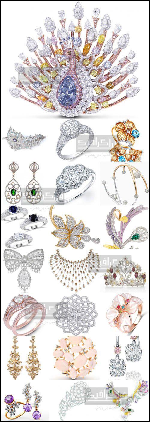 دانلود تصاویر استوک جواهرات - شماره 3