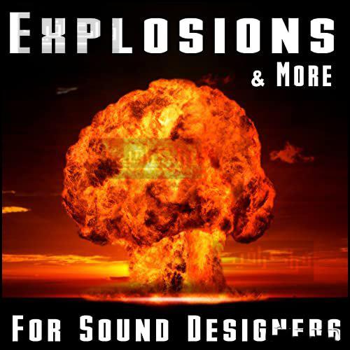 دانلود افکت های صوتی انفجار