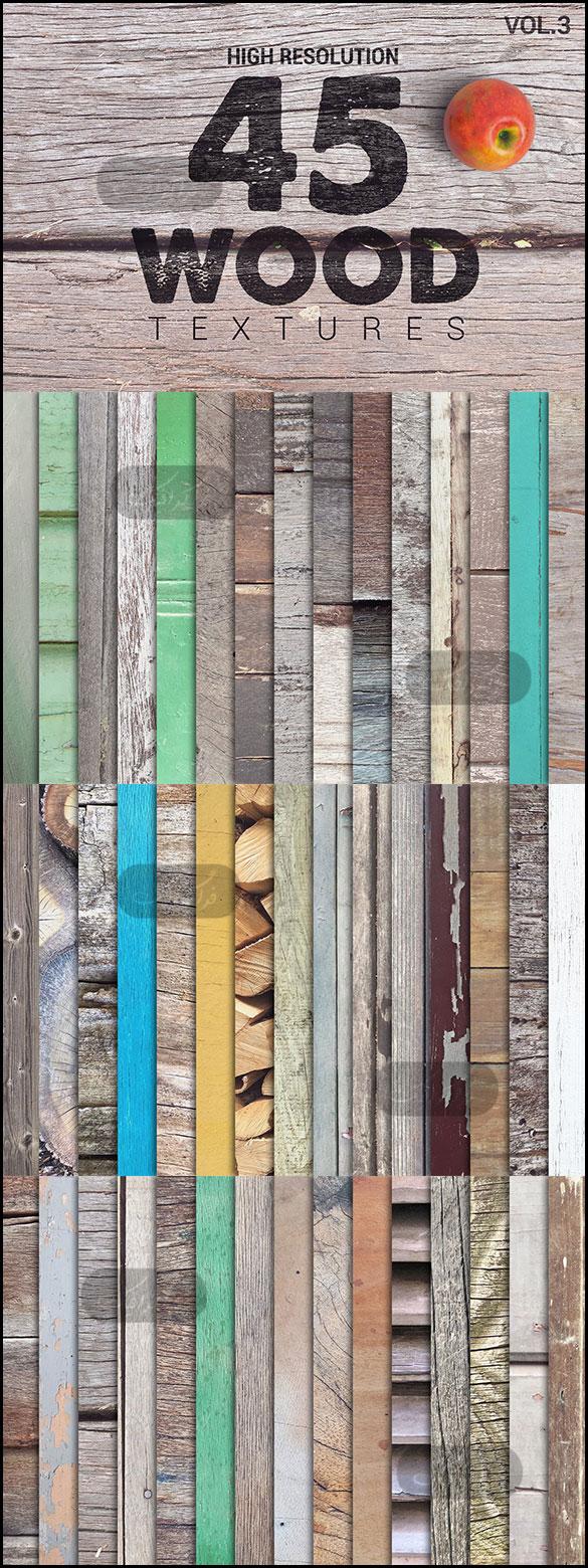 دانلود تکسچر های چوب Wood Textures - شماره 14