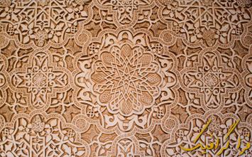 دانلود تکسچر طرح چوبی
