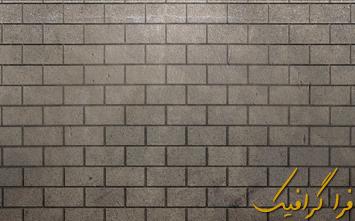 دانلود تکسچر دیوار آجری