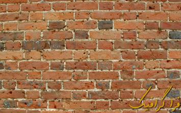 تکسچر دیوار آجری - شماره 2