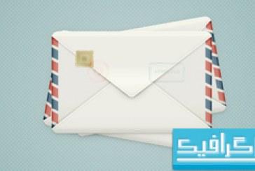 آموزش ایلوستریتور ساخت پاکت نامه – قسمت 2