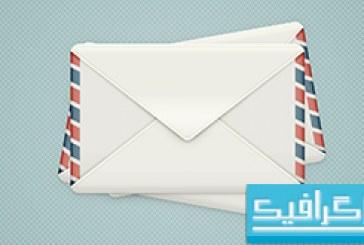 آموزش ایلوستریتور ساخت پاکت نامه – قسمت 1