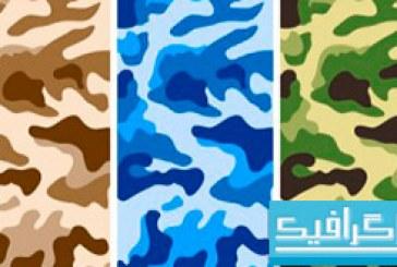 پترن لباس نظامی