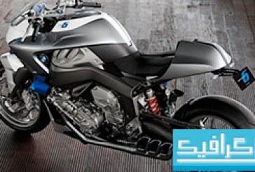 دانلود والپیپر موتور سیکلت Motorcycle