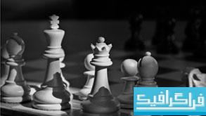 دانلود والپیپر شطرنج Chess