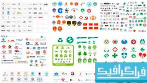 دانلود مجموعه عظیم لوگو