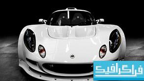 دانلود والپیپر ماشین Lotus Exige