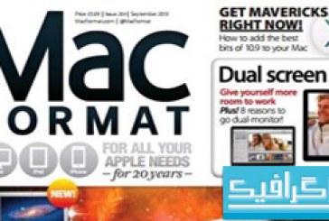 مجله مک Mac Format – شماره 264