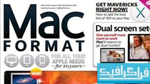 مجله مک Mac Format - شماره 264
