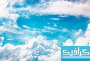 دانلود والپیپر آسمان Sky