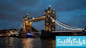 دانلود والپیپر لندن Tower of London