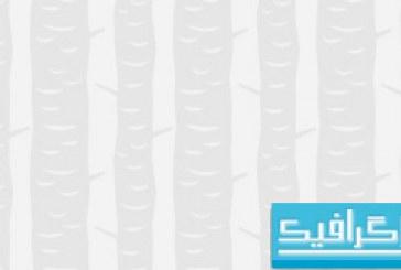 پترن فتوشاپ تنه درخت Tree Bark
