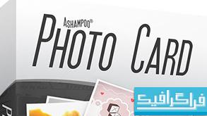 دانلود نرم افزار Photo Card V1.0.0