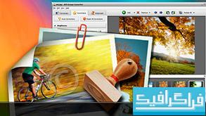دانلود نرم افزار AVS Image Converter