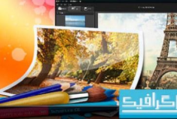 دانلود نرم افزار AVS Photo Editor 2.1