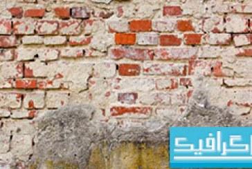 تکسچر دیوار آجری – شماره 4