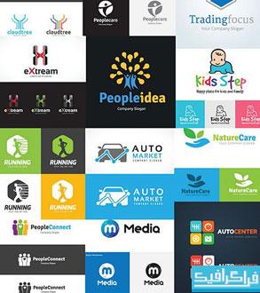 دانلود لوگو های تجاری