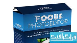 دانلود نرم افزار Focus Photoeditor 6.5