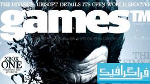 مجله بازی games TM - شماره 138