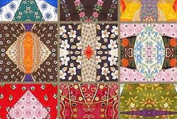 پترن های فتوشاپ طرح فرش – شماره 2