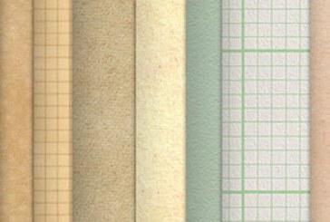 پترن های فتوشاپ کاغذ