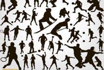 دانلود آیکون های ورزشی