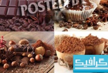 دانلود تصاویر استوک شکلات