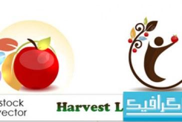 دانلود لوگو های محصولات کشاورزی