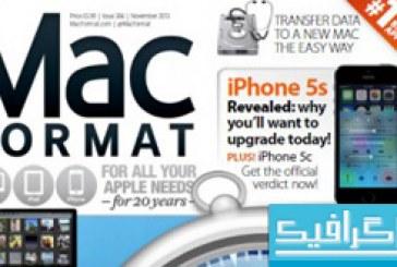 مجله مک Mac Format – شماره 266