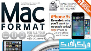 مجله مک Mac Format - شماره 266