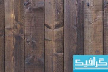 دانلود 6 تکسچر چوب با طرح قدیمی
