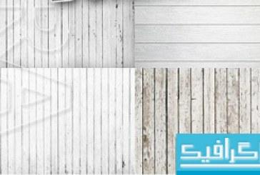 دانلود 5 تکسچر چوب سفید