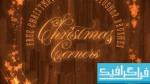 دانلود براش های فتوشاپ اشکال کریسمس