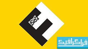 دانلود 4000 فونت انگلیسی FontFont