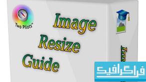 دانلود نرم افزار ویرایش عکس Image Resize Guide 1.5