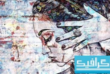 دانلود اکشن فتوشاپ گرافیتی Graffiti