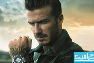 دانلود والپیپر بکهام David Beckham 2013