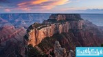 دانلود والپیپر کانیون Grand Canyon