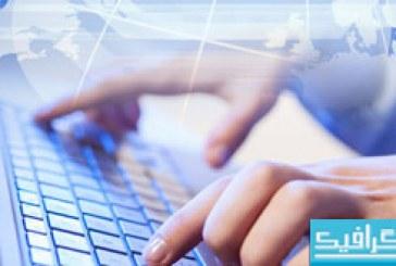 دانلود تصاویر استوک اطلاعات و تجارت