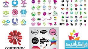 دانلود لوگو های مختلف - شماره 25