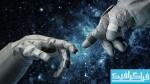 دانلود تصاویر استوک فضا