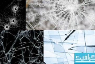دانلود تکسچر های شیشه شکسته شده – شماره 2