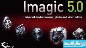 دانلود نرم افزار ویرایش عکس STOIK Imagic Premium 5