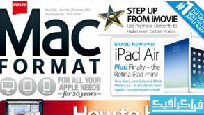 مجله مک Mac Format - شماره 267
